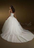 Свадебное платье Moulin Rouge  8800842