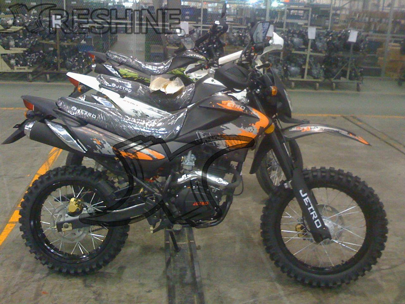 2013 New Brazil Dirt Bike 125cc For Sale