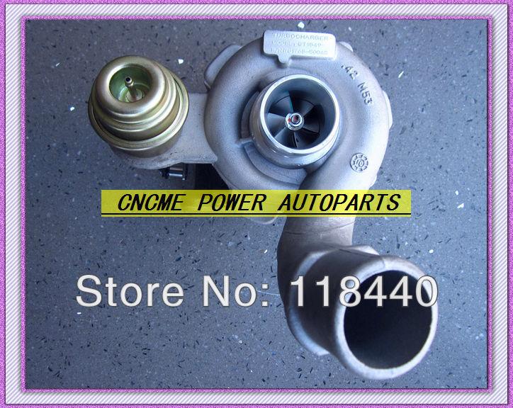 TURBO GT1549 751768-5004S 703245-0001 Renault Laguna Megane SCENIC TRAFIC 1.9L Volvo S40 V40 105HP F9Q (7)