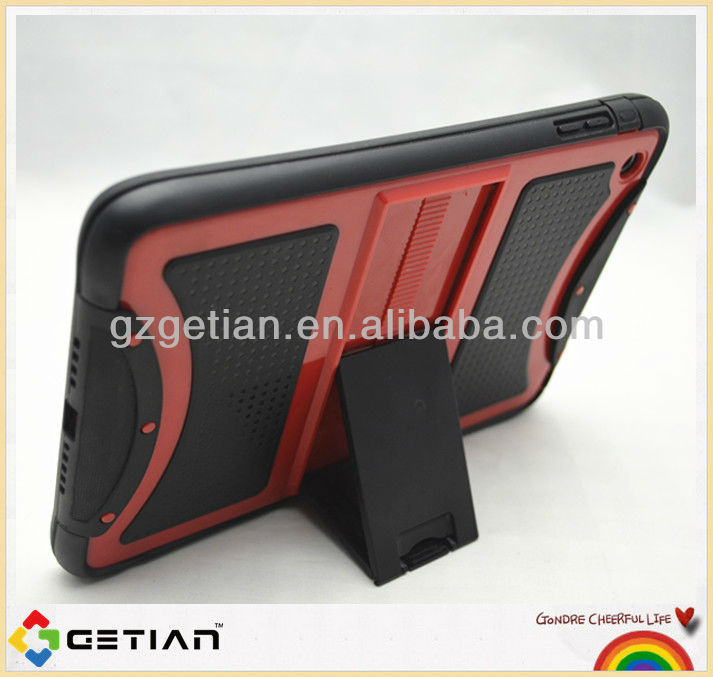 case for ipad mini,leather sleeve for ipad mini