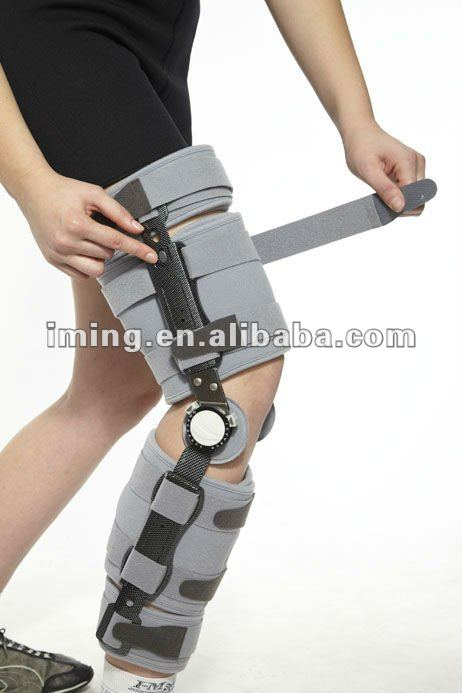 Medical Orthopedic Hinged Knee Flexionator Made In Taiwan