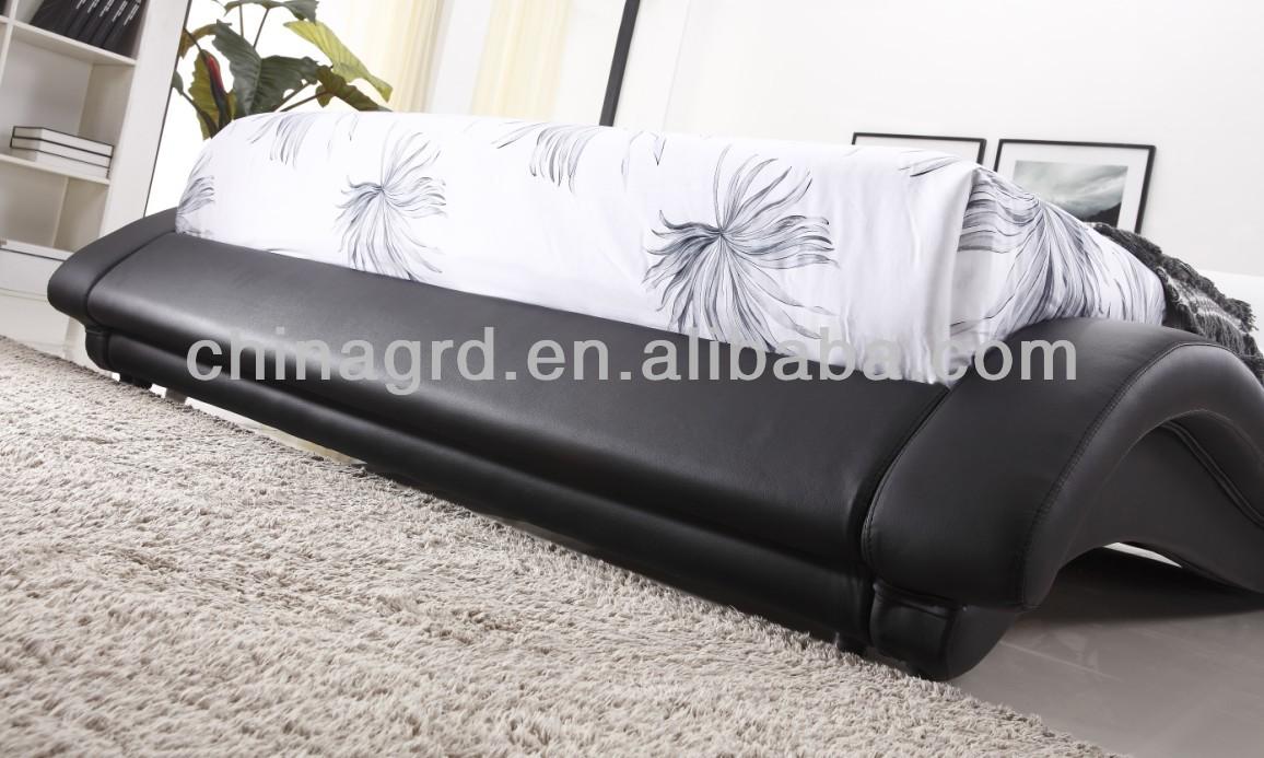 Nouvelle conception roi taille prix des meubles de chambre à ...