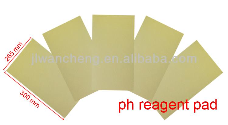 Wancheng Uncut Sheet For Urine Test Strip Buy Uncut