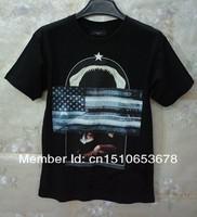 Мужская футболка C , S M L XL