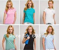 Женская футболка C0567