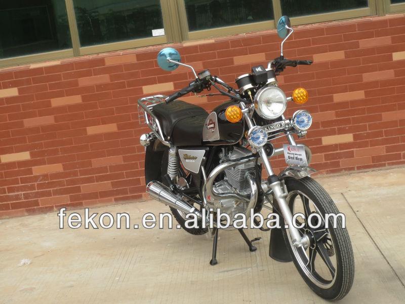 Guangzhou Fekon hot sale new motor cycle in Africa