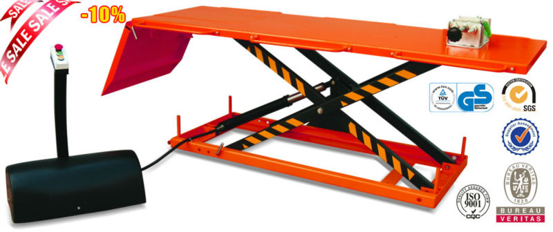 Moto lectrique table l vatrice te500 tables l vatrices for Table elevatrice moto