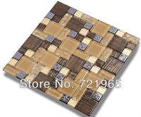 Керамическая мозаика My building shop backsplash SSMT117 &