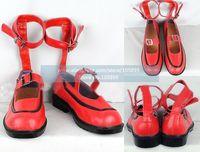 Женская обувь на плоской подошве Naku Koro ni cosplay