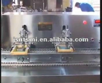 SMG-2 Ampoule Bottle Printing Machine