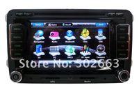 GPS-навигатор Skoda Octavia DVD/GPS BLUETOOTH