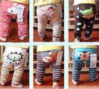 Брюки для девочек sweet kids Leggings toddler Tights pants Baby leg warmer babys PP Pants