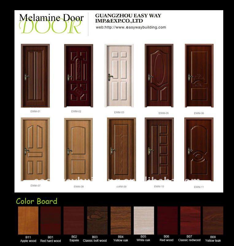 New Design Classic Wooden Interior Doors 2013 Buy New