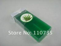 Free Shipping Paraffin Wax for Beauty Treatment, Hair Removal Cream /aloevera