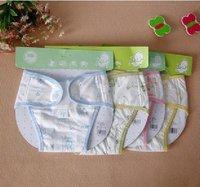 Товары для красоты и здоровья baby cotton washable urine trousers/baker pants/leak-proof diaper/baby diaper bag