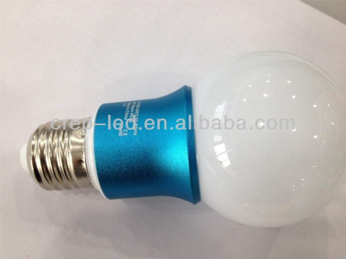 Cost effective 3014smd super bright led E27 bulb Shenzhen