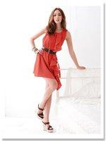 Женское платье IRJS , 50341