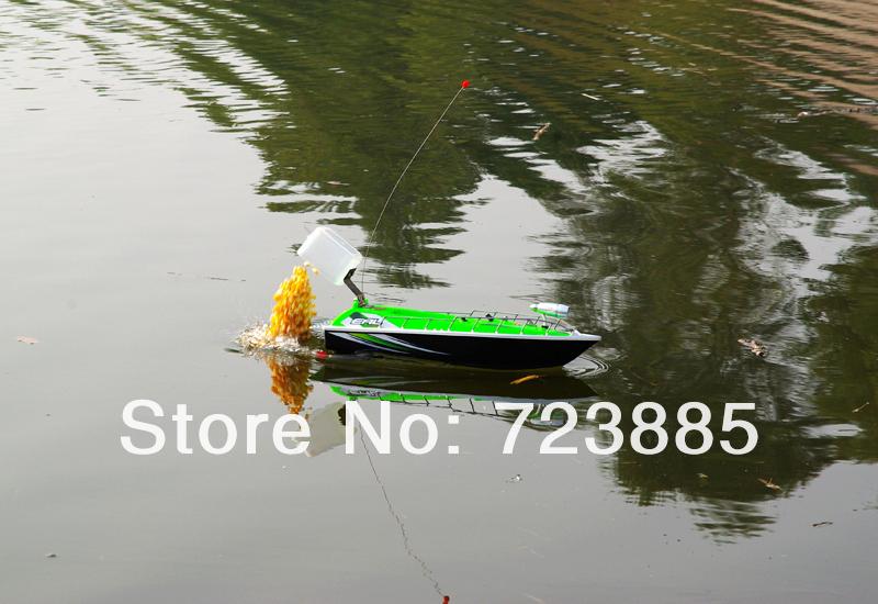 бомба для прикормки рыбы