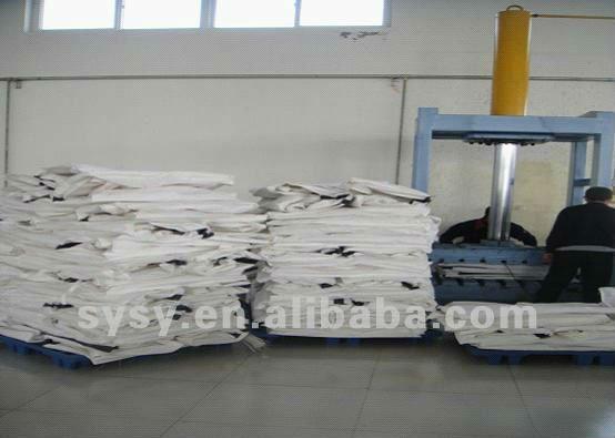 100% New Virgin PP Big Jumbo Bag FIBC Co<em></em>ntainer Sand Bitumen Flour