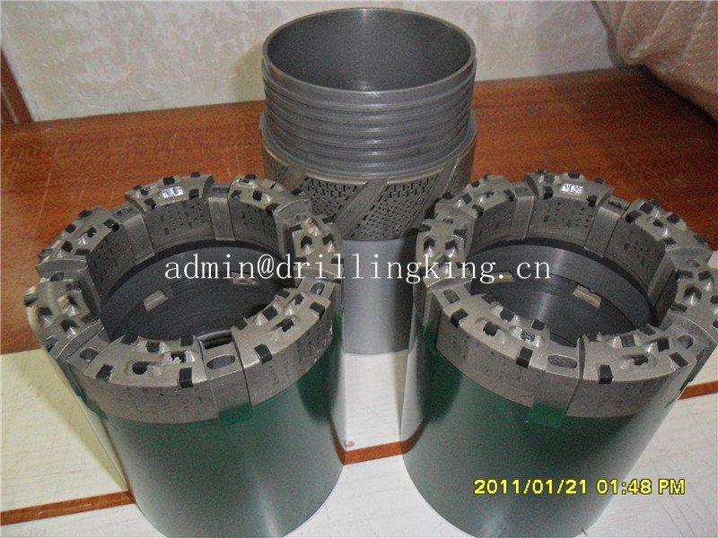 Diamond core bits/ wireline diamond bit/ diamond bit/ WLA, WLN, WLH, WLP, WLN2, WLH3