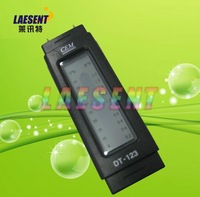 Environment Test Meter DT-123 Moisture Meters WOOD: 6~44% Moisture Meters free shipping