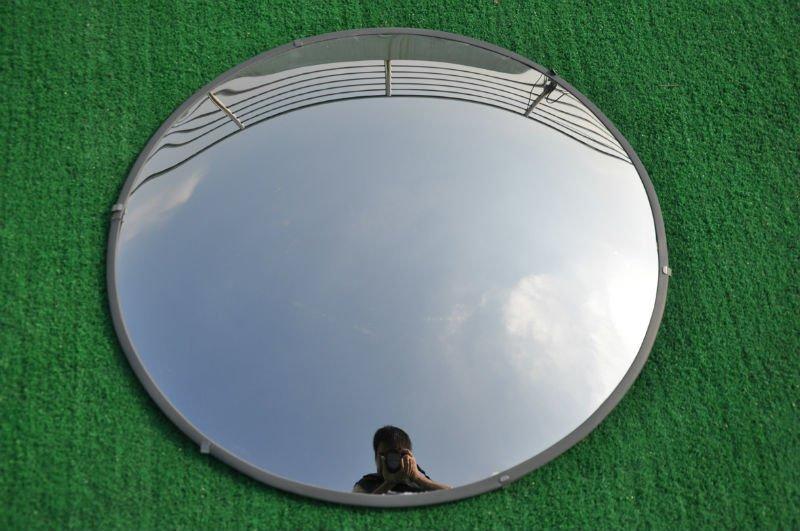 grand angle anti vol miroir convexe pour la s curit au magasin miroir convexe id de produit. Black Bedroom Furniture Sets. Home Design Ideas