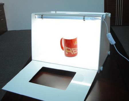 Коробка для фотосессии своими руками