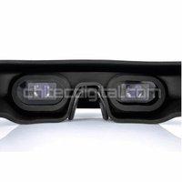 Видео-очки , 72/16:9 , bulit 4 , AV
