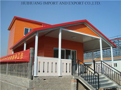 prefabricated house /prefab container home for sale
