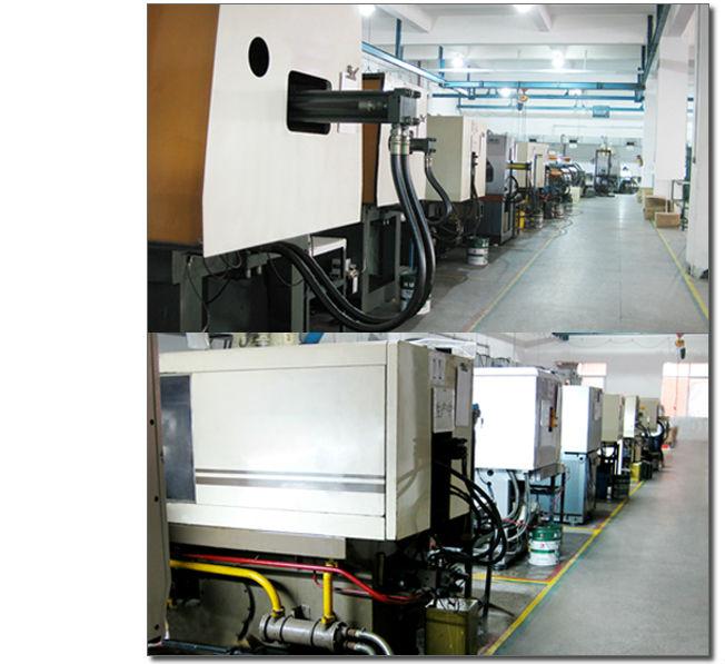 Professional plastic tool manufacturer