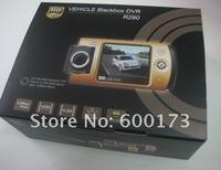 R280 Car DVR Camera Full HD 1080P  DVR 132 degree +HDMI +H.264 +Motion Detection dvr