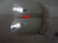 Сигнал поворота LED Dedicated rear-view mirror lights; LED turn signals + Position clearance lights for HONDA FIT / JAZZ / INSIGHT