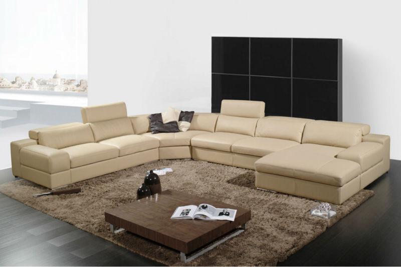 Sala de estar de estilo japonés half moon venta muebles en forma ...
