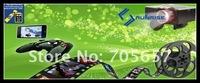 Проектор RUNRISE V USB & SD DVD/320 * 240 110/240V 50/60 RR08