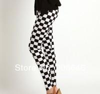 Женские брюки New Fashion knitting LG-017 pants for women Summer 2013 candy colors high elastic skinny plus size 1PC/LOT
