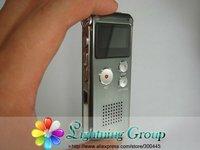 4 ГБ цифровой голосовой телефон аудио рекордер mp3 плеер