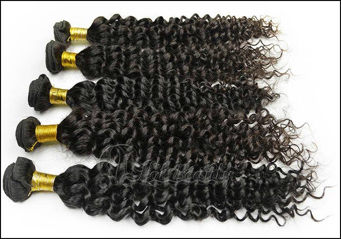 European Deep Wave Hair Extension 62