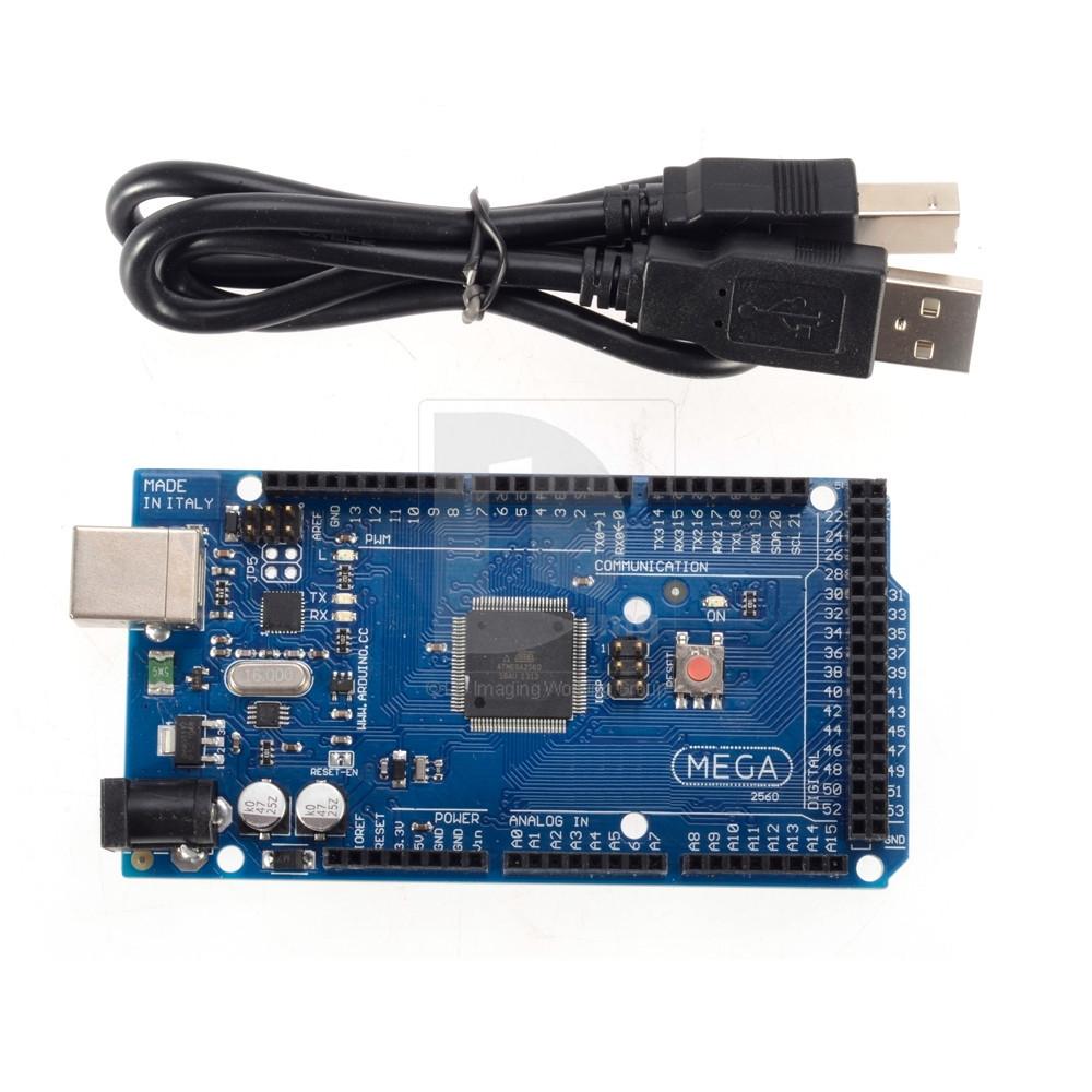 Arduino Playground - PS2Keyboard