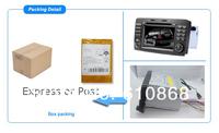 высокая скорость автомобиля цифровой ТВ Спутниковое магнитолу набор приставки dvb-t mpeg-4 приставки приемник + двойная антенна m629s