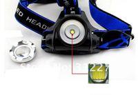 Фара для велосипеда 1600 CREE xm/l T6 + 18650 3000mAh 2 + 1