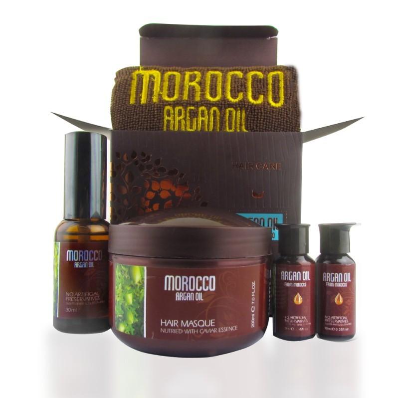 Moroccan Argan Oil For Hair Price Moroccan Argan Oil Gift Set