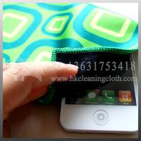 Моющее средство для дисплея ELEPHANT & s Anti Glare 100pcs/lot iPhone 5 ELE-1817