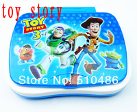 Hot sale!Children Learning Russian Machine For Baby kids educational Toy for Children Free shipping 1pcs