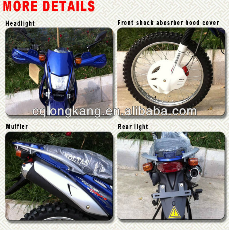 250cc off road bmx dirt bikes for sale 250cc motorcycle supplier