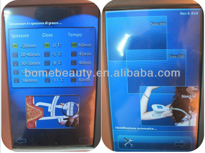 2013 New Arrival Fast Slimming Body Shaping Machine Beauty Spa