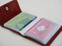 Держатели для кредиток и документов  bb114