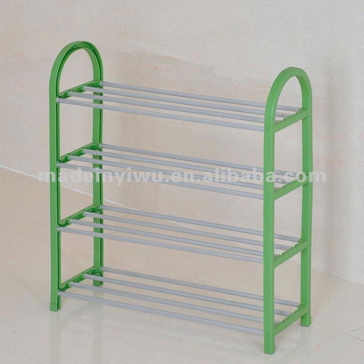 stainless steel shoe rack locking WSR005