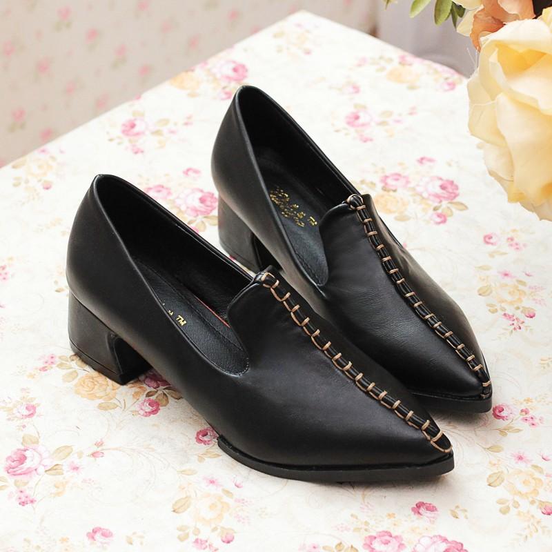 Женские ботинки  X120