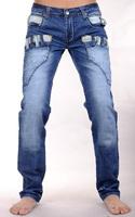 Мужские джинсы Jeansian Clubwear w 28 38 L32 KM093