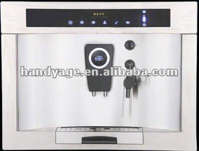 [Handy-Age]-Automatic Espresso Coffee Machine ( HK1900-028 )